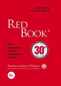 Red Book XXX Edizione (2015) - XXX rapporto del Comitato sulle malattie infettive