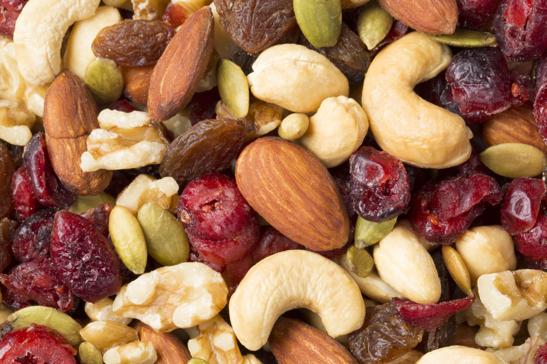 frutta oleosa