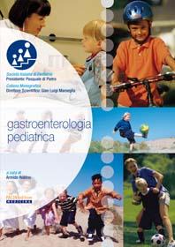 Gastroenterologia pediatrica