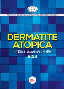 Dermatite atopica : Linee Guida SIDeMaST 2014