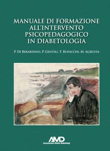 Manuale di Formazione all'intervento psicopedagogico in diabetologia