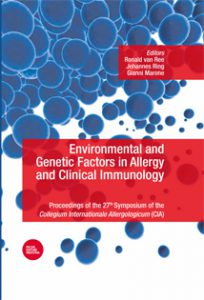 Environmental and Genetic Factors in Allergy and Clinical Immunology