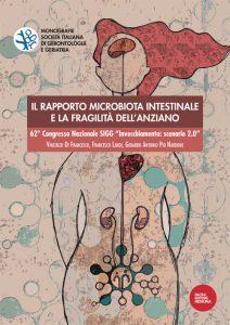Il rapporto microbiota intestinale e la fragilità dell'anziano