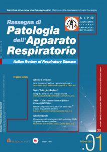 Rassegna di Patologia dell'Apparato Respiratorio