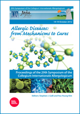 Allergic diseases: from mechanisms to cures