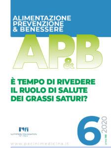 AP&B Alimentazione Prevenzione e Benessere