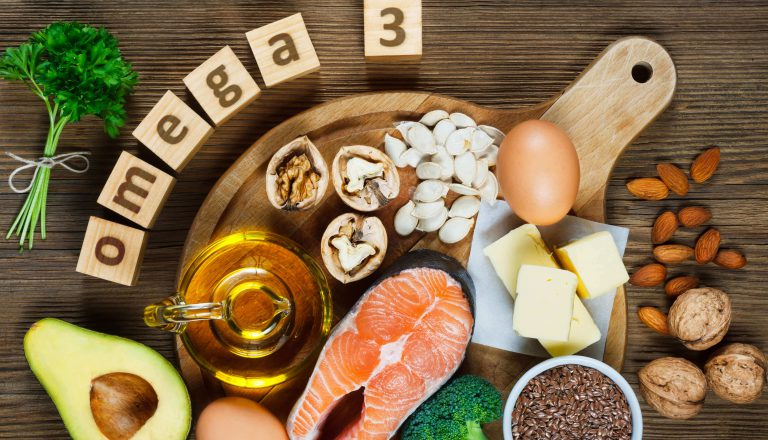 Grassi polinsaturi omega-3: quali benefici?