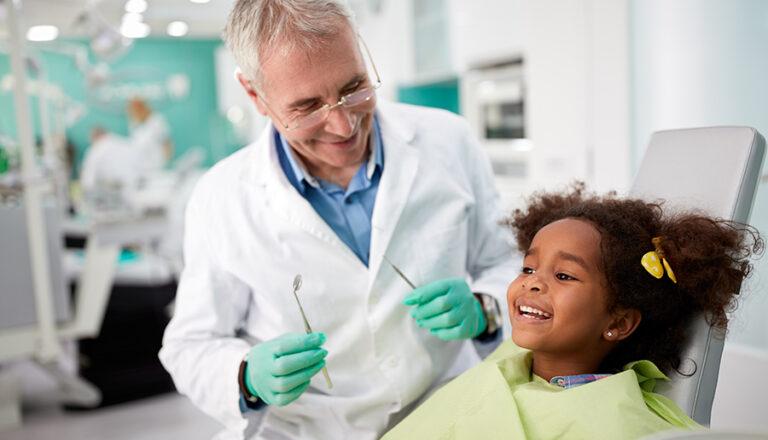 Malocclusione dentaria, respirazione orale e ostruzione nasale cronica
