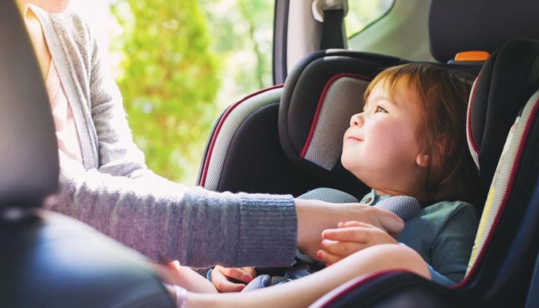 Guida pratica per la prevenzione dei traumi in età pediatrica