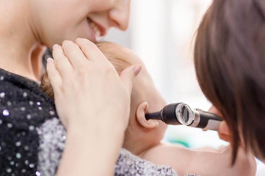 Otite media acuta in età pediatrica: la nuova linea guida