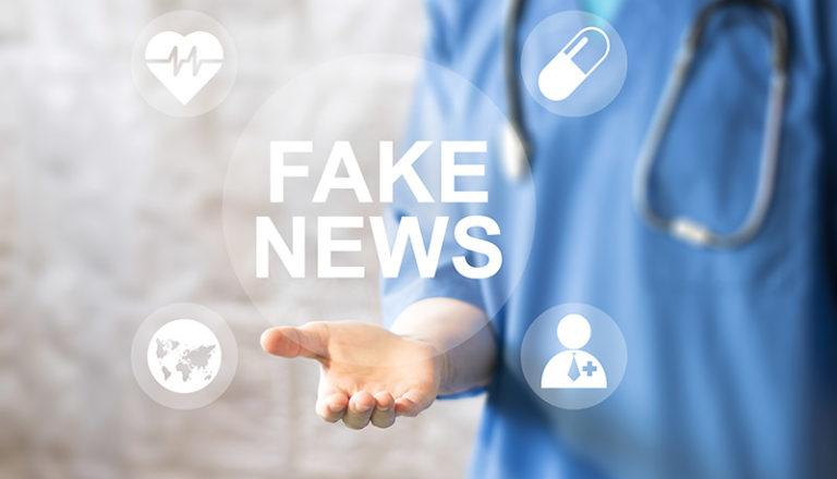 Fake news e salute: il binomio tra diabete e alimentazione