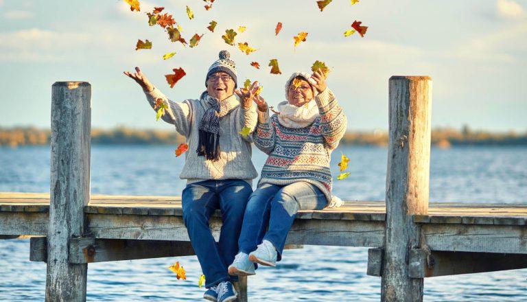 Come invecchiare, senza invecchiare? Il segreto in un libro