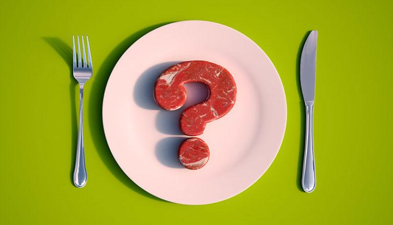 Carne rossa e salute: il parere degli esperti