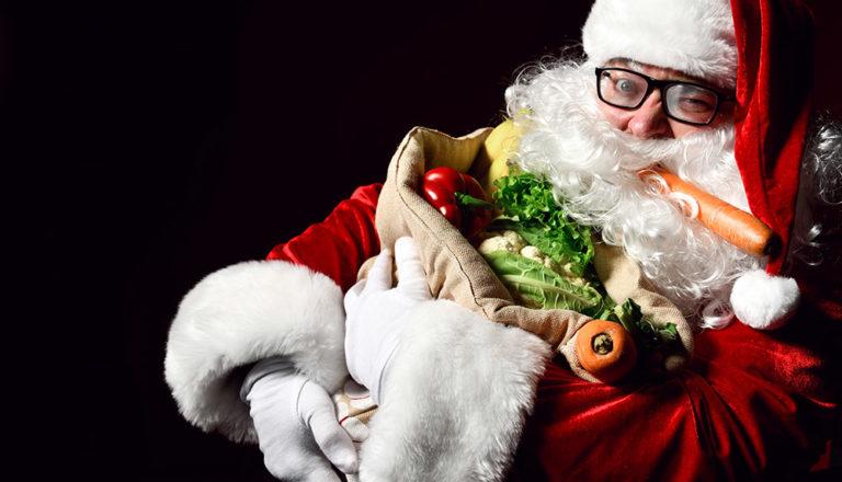Il diabete a Natale