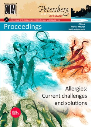 Allergies - Current challenges and solutions