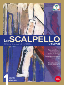 Lo Scalpello Journal