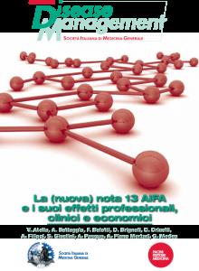 La (nuova) nota 13 AIFA e i suoi effetti professionali, clinici e economici
