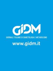 Giornale Italiano di Diabetologia e Metabolismo
