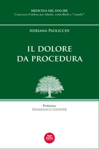 Il dolore da procedura