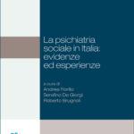 La psichiatria sociale in Italia- evidenze ed esperienze