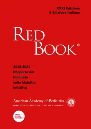 RED BOOK XXXI edizione (2018-2021) - XXXI rapporto del Comitato sulle malattie infettive