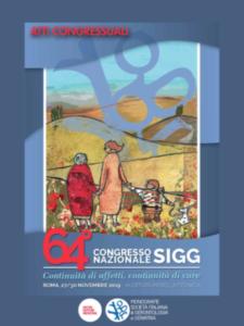 Atti del 64° Congresso Nazionale SIGG 2019