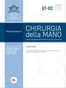 Rivista Italiana di Chirurgia della Mano