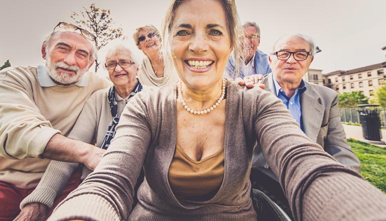 Uno stile di vita sano per prevenire l'invecchiamento